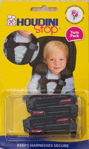 Houdini Stop - Twin Pack